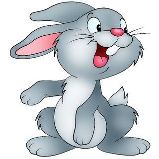 Bunny Rabbit Cartoon Images