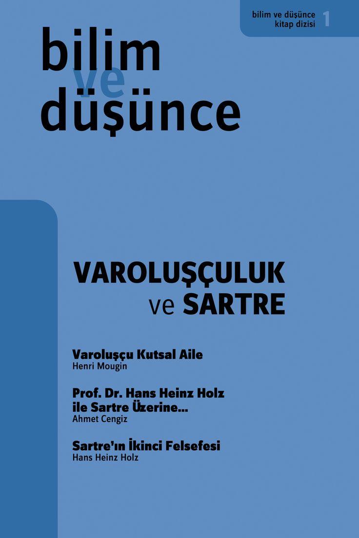 Varoluşçuluk ve Sartre