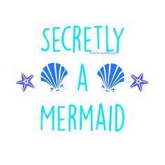 Afbeeldingsresultaat voor mermaid quotes