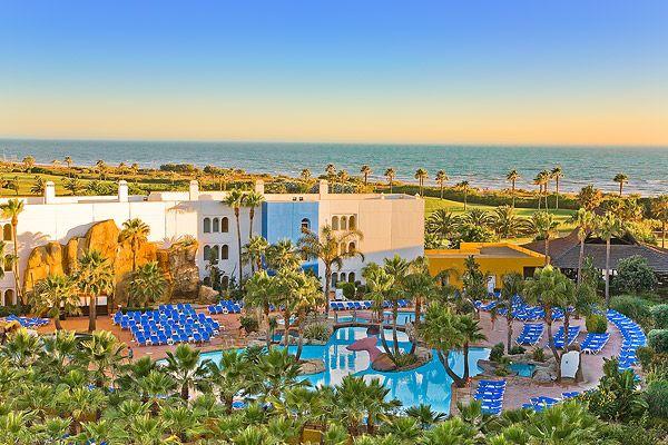 Playaballena Spa Hotel 4* #Ofertravel