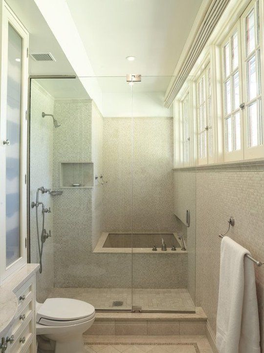 How To Fit A Bathtub In A Small Bathroom. How You Can Make The Tub Shower Combo Work For Your Bathroom Other Daily Interior Design