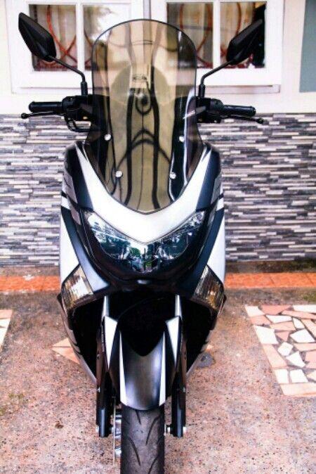 Motoden Yamaha Hornsey