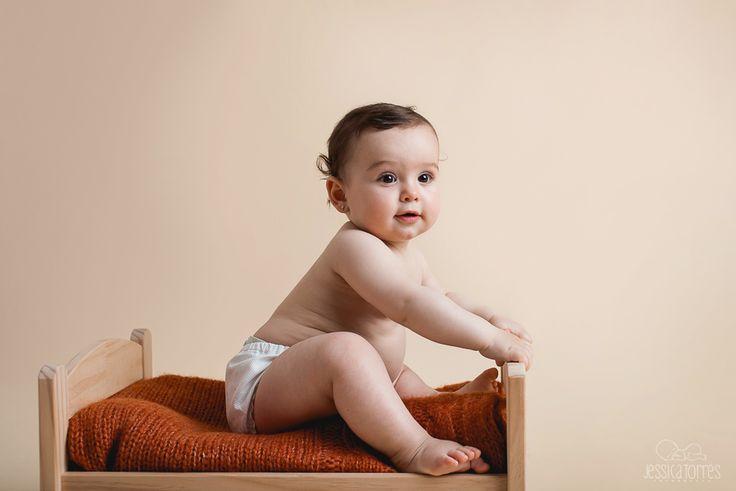 Fotógrafa infantil de El Ejido (Almería). También retrato embarazos, recién nacidos, comuniones y familiares.