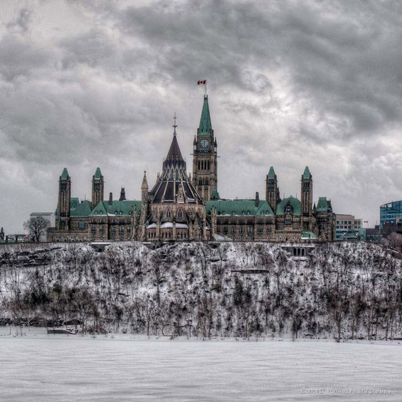 20 BREATHTAKING PHOTOS of the amazing CANADA