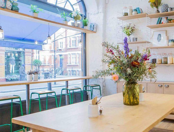 Umami Cafe Paris