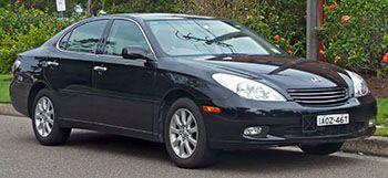 2004 Lexus IS 300 (Sedan) is one of the 3 best #luxury cars under $10,000