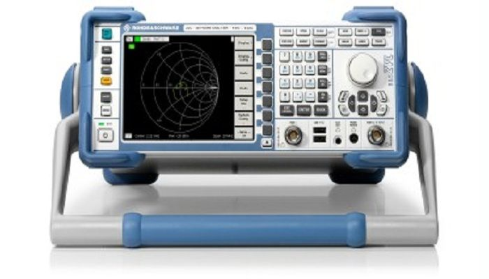 Global Vector Network Analyzer Market 2017 - Advantest, Rohde & Schwarz, Keysight Technologies, Transcom Instruments, National Instrument - https://techannouncer.com/global-vector-network-analyzer-market-2017-advantest-rohde-schwarz-keysight-technologies-transcom-instruments-national-instrument/