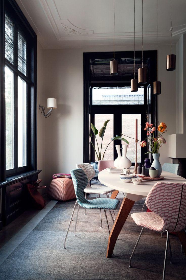 Cavalletta stoel | Design on Stock