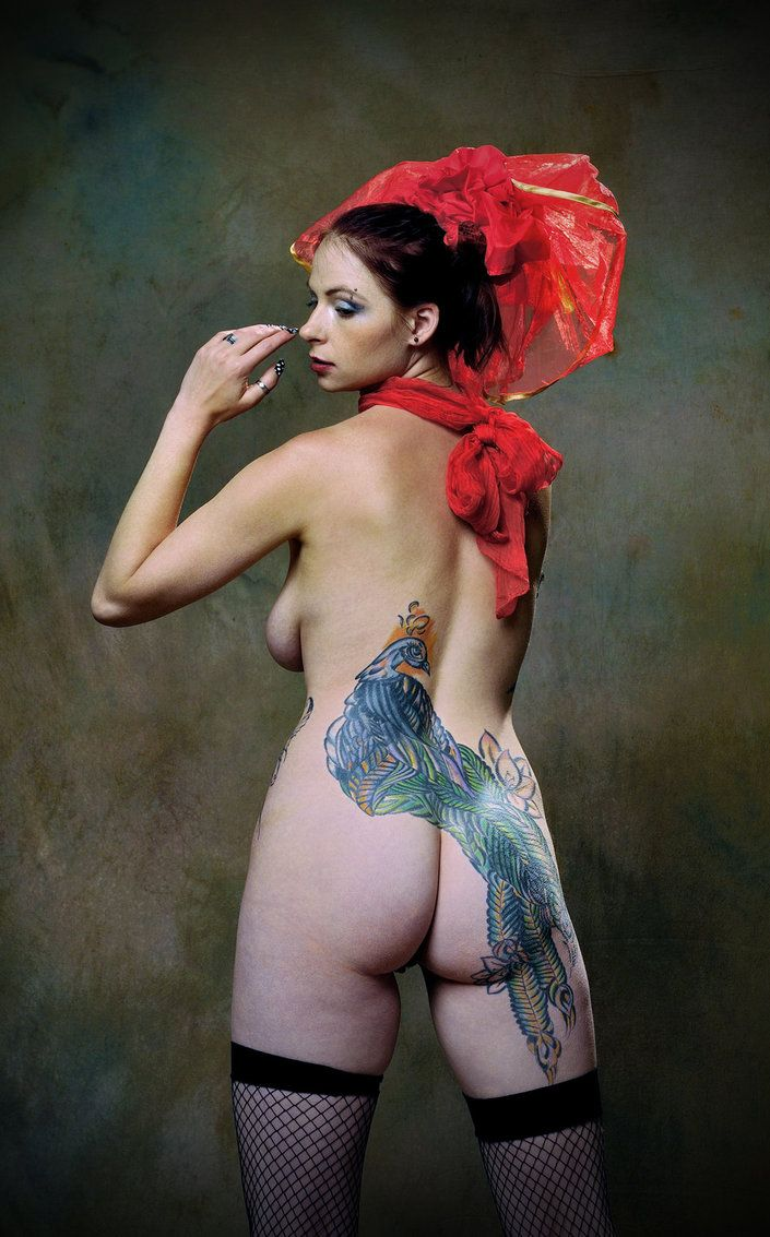 paradisebirds stasy nude Paradise Bird by JREKAS on DeviantArt