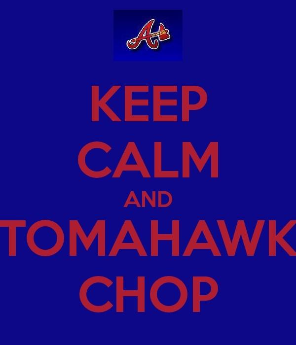Atlanta Braves Poster