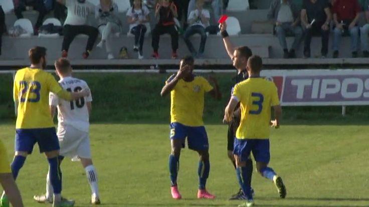 FK Pohronie - VSS Košice - s lídrom nerozhodne