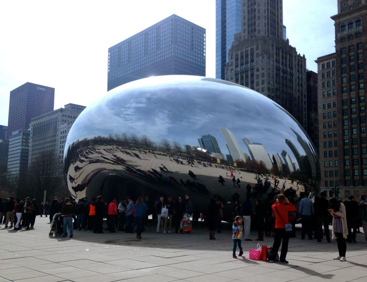 A Family Day Trip to Chicago for less than $20? It can be done and Loralie give you not 1 but TWO itineraries.