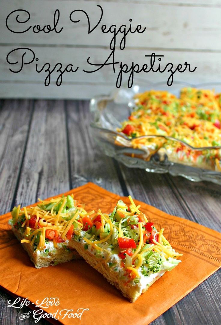 Best 25+ Cold Finger Foods Ideas On Pinterest