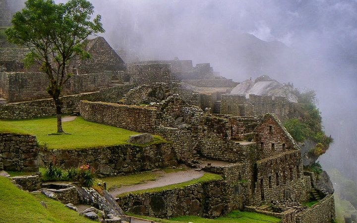 Slide 13 -  These 23 Photos Will Convince You to Go to Machu Picchu           | Travel + Leisure