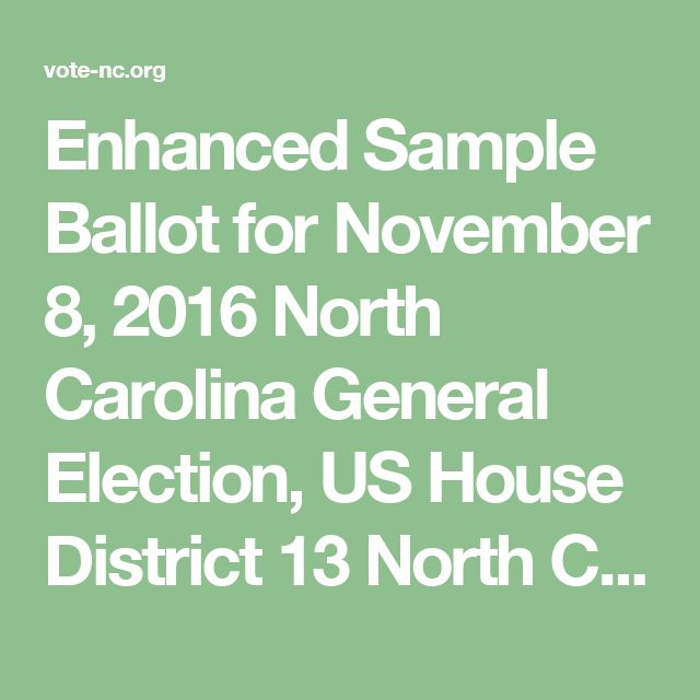Best 25+ Sample ballot ideas on Pinterest