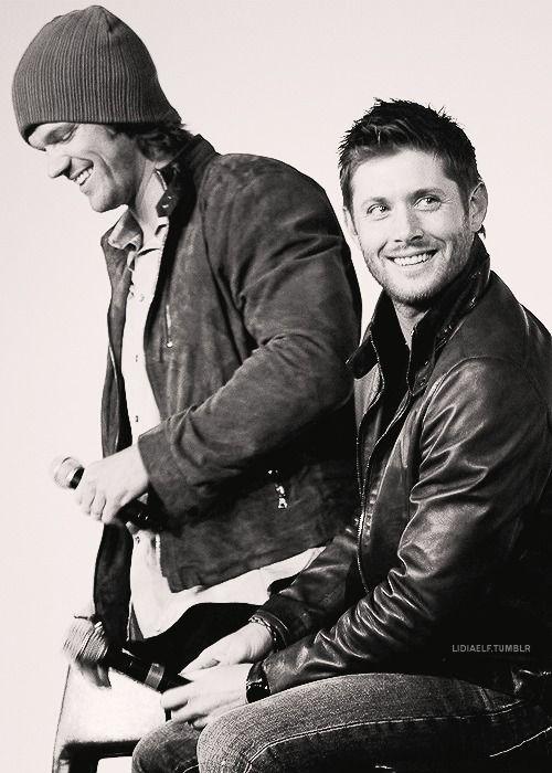 Jared and Jensen♥