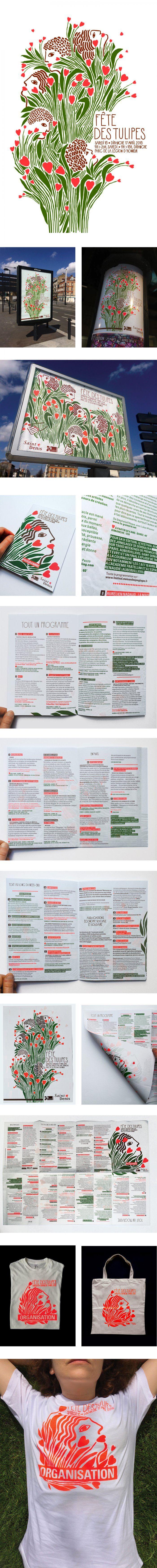 |||||||||||||||===== Le PasQueBeau =====||||||||||||||| #illustration #draw #poster #graphic #design #designgraphic #graphic #handmade #affiche #design #graphique #nature
