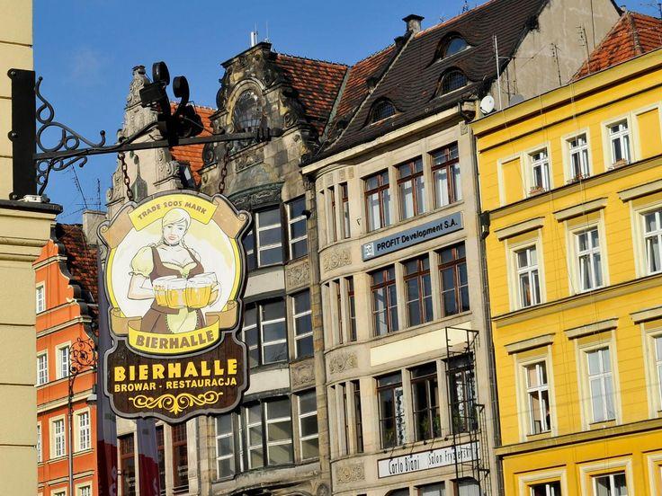 Wroclaw European Capital of Culture 2016 Wrocław Europejska Stolica Kultury