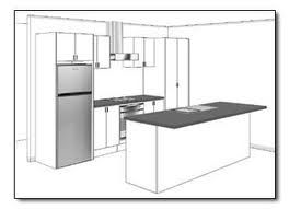 Galley Kitchen Floor Plans 20 best galley kitchens images on pinterest   dream kitchens, home