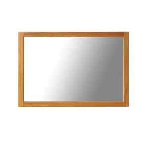 Canterbury Masivní dub MNM20 750 x 600mm Nástěnné zrcadlo   2 199Kč   http://www.easyfurn.cz/J%C3%ADdelna/Canterbury-Masivn%C3%AD-dub-j%C3%ADdeln%C3%AD/MNM20-N%C3%A1st%C4%9Bnn%C3%A9-zrcadlo