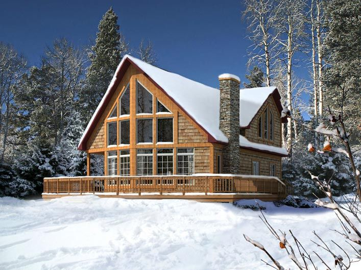 Beauport ii model by beaver homes and cottages includes for House plans with virtual tours