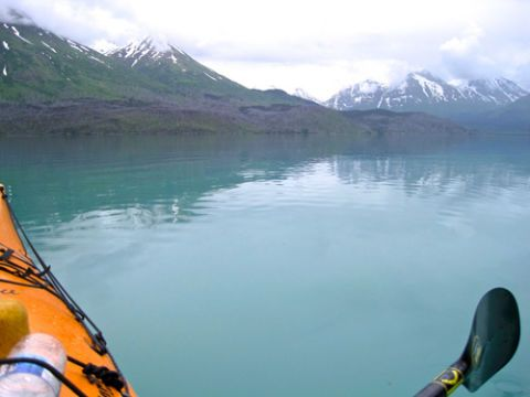 What to do in and around Anchorage Alaska