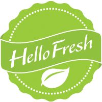 Hello Fresh deliver recipes, measured out fresh ingredients each week - recipes on website