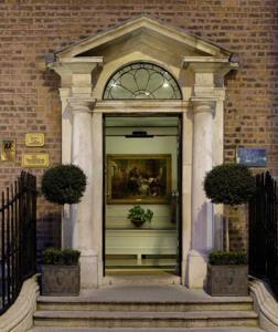 The Merrion Hotel, Dublin, Ireland