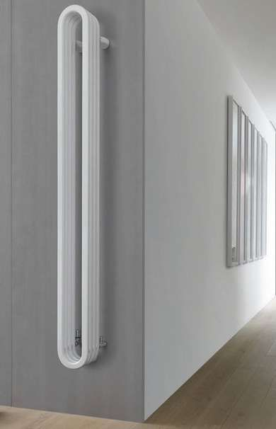 70 Best Images About Vertical Radiators On Pinterest