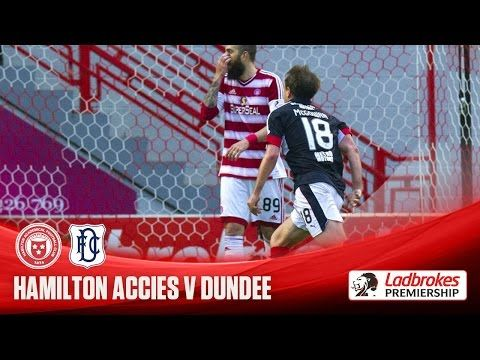Hamilton Academicals vs Dundee FC - http://www.footballreplay.net/football/2016/10/29/hamilton-academicals-vs-dundee-fc/