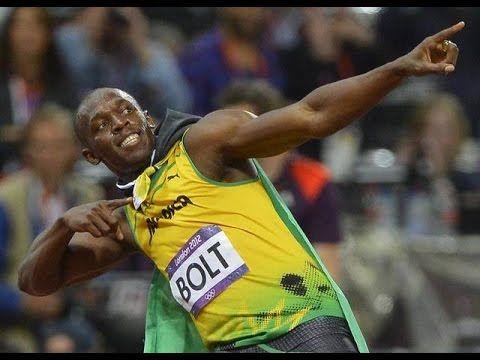 Rio Olympics 2016 Results Highlights Usain Bolt 200m Final