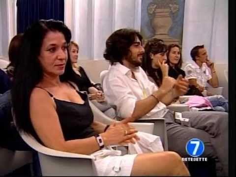 Miss Rete7 - Seven Live TV