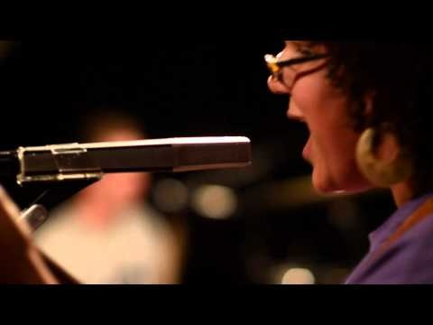 """Hold On"" - Alabama Shakes official video"