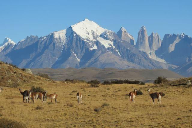 Patagonia Chile. Courtesy Love Patagonia Chile
