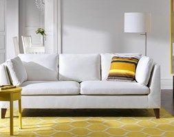 Pokój dzienny IKEA - Mały salon z jadalnią, styl minimalistyczny - zdjęcie od IKEA