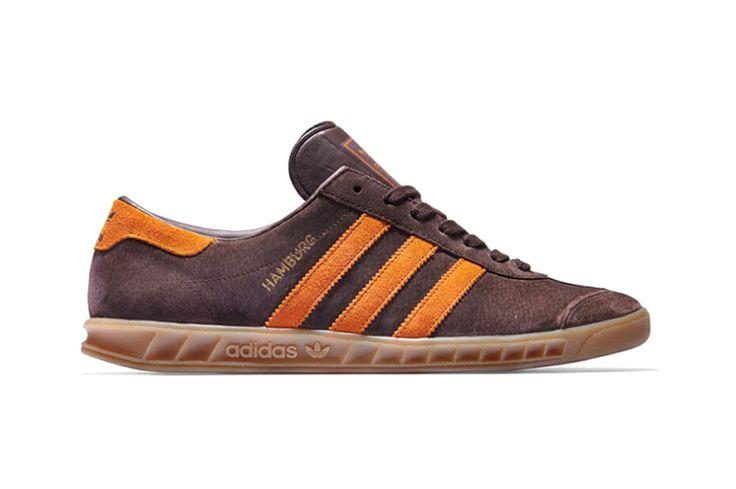 adidas Originals Hamburg: (FC St. Pauli)