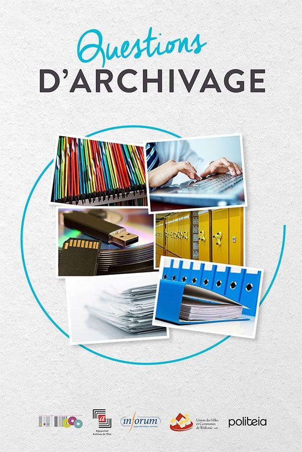 Questions d'archivage - L'été est le moment idéal pour faire du rangement. Quels documents pouvez-vous supprimer ? Comment sauvegarder les e-mails ? Comment numériser les documents ?
