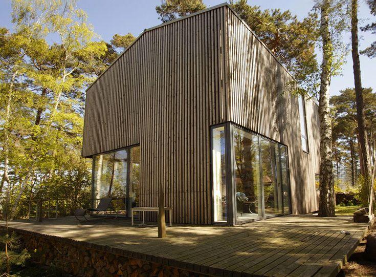 Die schönsten DesignFerienhäuser in Deutschland in 2020