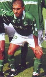 Victor Aristizabal 2001 - Deportivo Cali