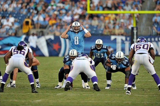 Tennessee Titans VS Minnesota Vikings: Preview, TV Schedule, Injury Report, and more…