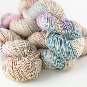 Twist & Twine Yarns - Oleander