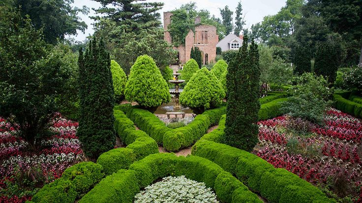 Escape to Adairsville, Georgia. TGIF!: Boxwood Gardens, Weekend Getaways, Gardens Resorts, Destinations Usa, Barnsley Gardens, Gardens Ruins, Historical Gardens, Barnsley Resorts, Euro Styl Gardens