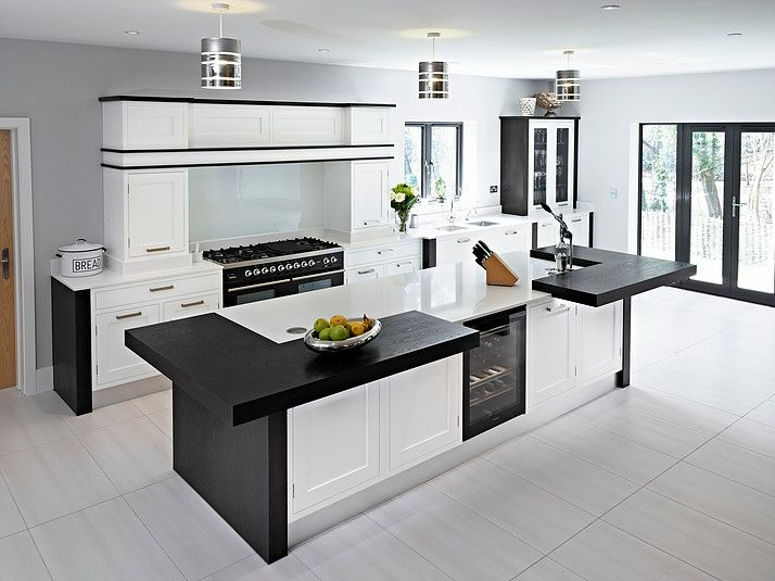 11 besten Traditional kitchens Bilder auf Pinterest | Modernes ...