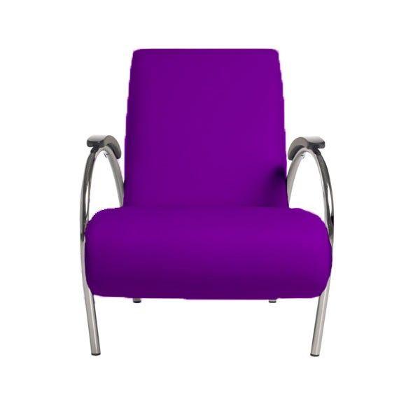 Gelderland 5770 fauteuil stof A. Zin in een avondje loungen? Dat kan perfect op deze #fauteuil van @gelderlandgroep #design #Flinders
