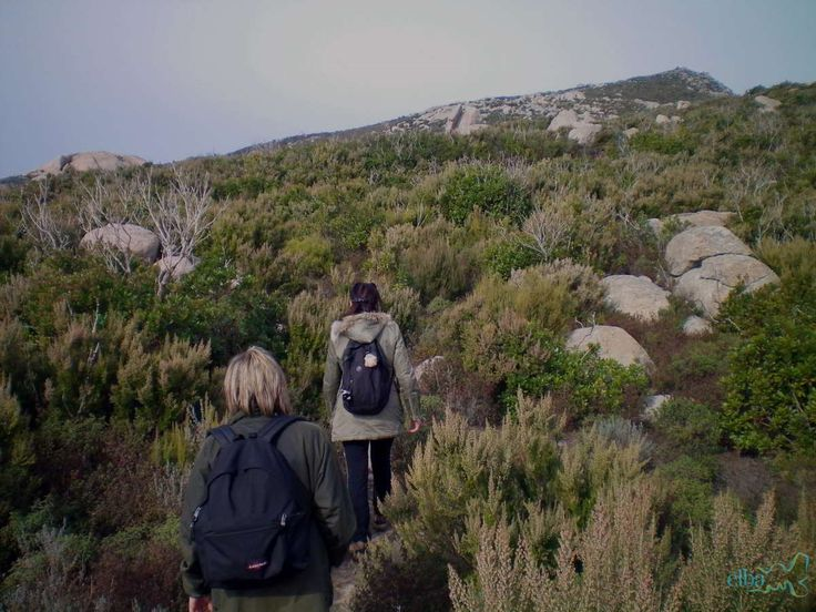 Trekking ph federica mazzei elba visitelba trekking
