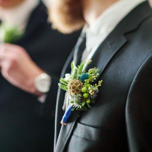 #Matrimonio: i pensieri segreti del futuro marito sull'altare