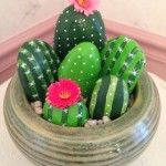 The Whoot.   Cactus Rocks Tutorial