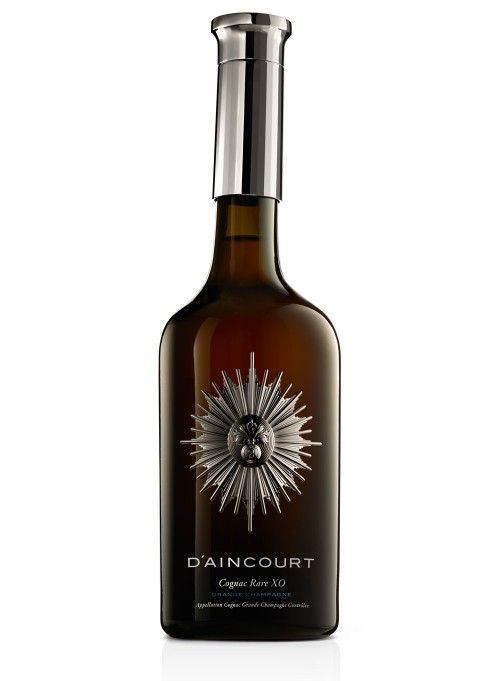 RARE XO COGNAC - D'AINCOURT.  MADE IN FRANCE COGNAC.  NOW AVAILABLE ONLINE!  #MadeInFrance #Cognac