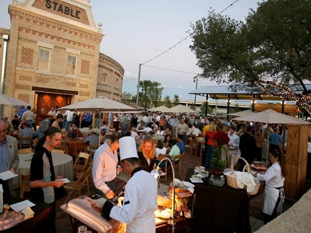 For over a century, this area north of downtown San Antonio operated as a brewery; today Pearl is as popular culinary gathering spot. Take a weekend cooking class or pull up a seat at eclectic restaurants, from Mexican fare at La Gloria to 5-star Italian cuisine at Il Sogno Osteria.