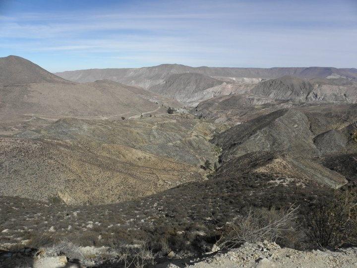 Putre. Arica. Chile. Photo: Javier Valenzuela